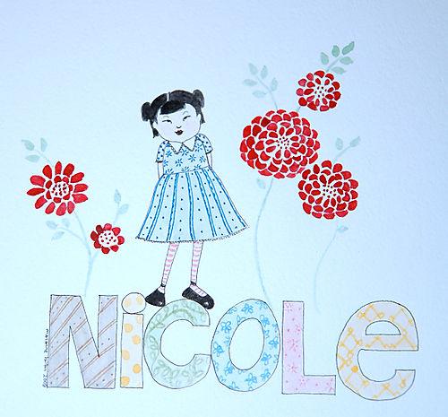 Nicole LR