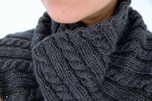 Cowl two