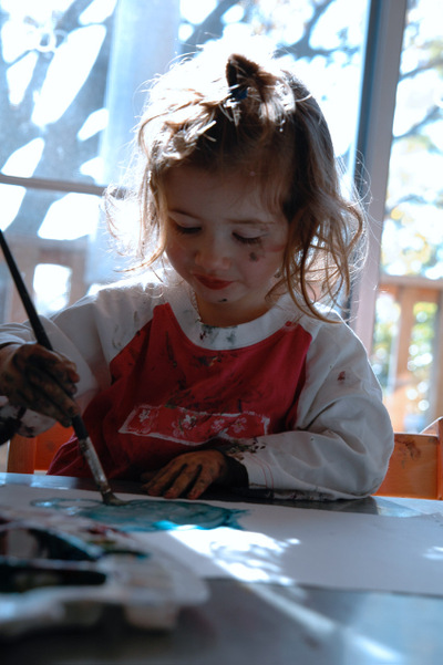 Charlie_painting