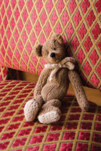 Classic_teddy
