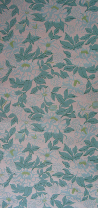 Blue_magnolia_wall_paper_length