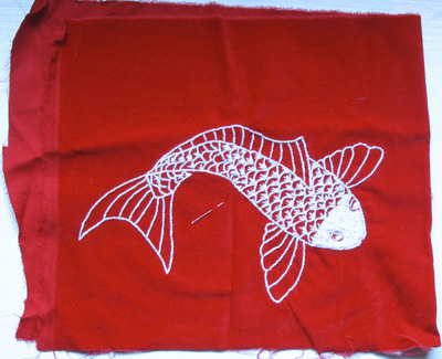 Fish_embroidery