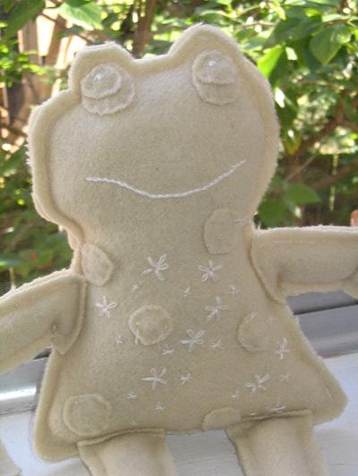 Frog_detail