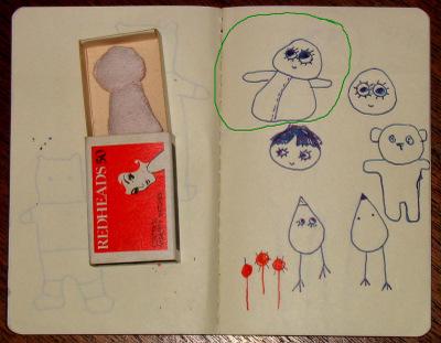 Matchbox_doll
