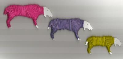 Wool_sheep